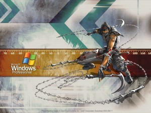 Postal: Ninja XP