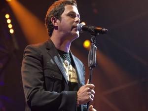 Postal: Alejandro Sanz en concierto