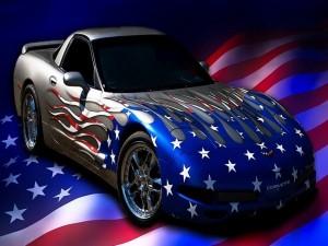 Corvette USA