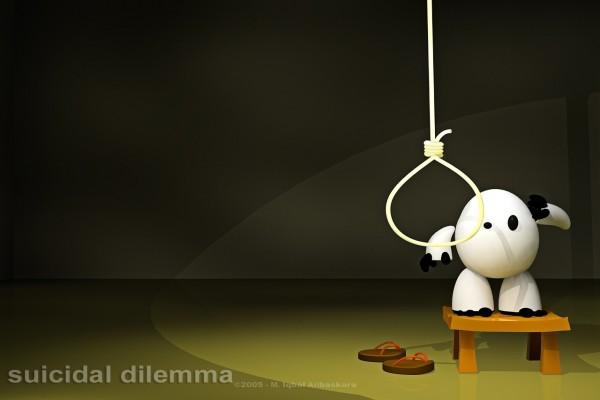Dilema suicida