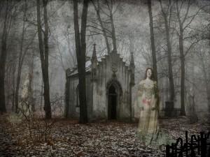 Postal: Fantasmas del pasado