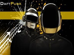 Postal: Daft Punk