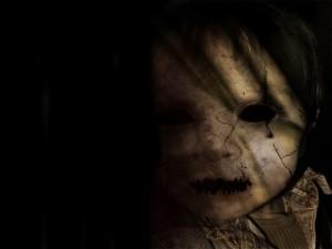 Niño fantasma