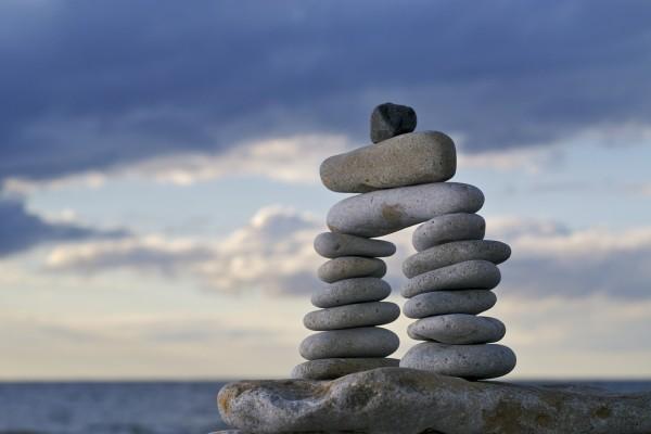 Arco de piedras