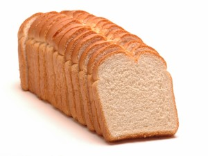 Postal: Pan de molde