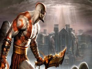 Postal: Kratos