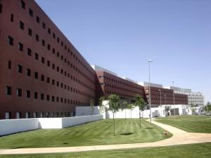 Hospital General de Ciudad Real (España)