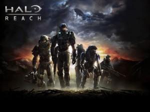 Postal: Halo Reach
