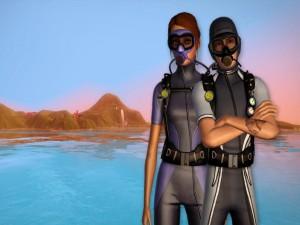 Postal: Los Sims 3: Aventura en la isla