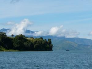 Isla Rusinga, Lago Victoria, Kenia