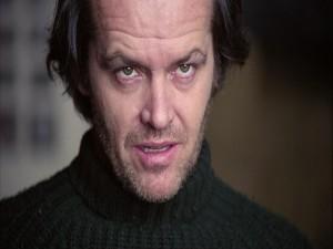 """Jack Torrance, personaje de """"El Resplandor"""""""