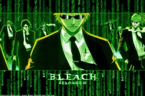 Bleach (Reloaded)