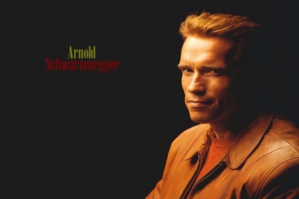 El actor Arnold Alois Schwarzenegger