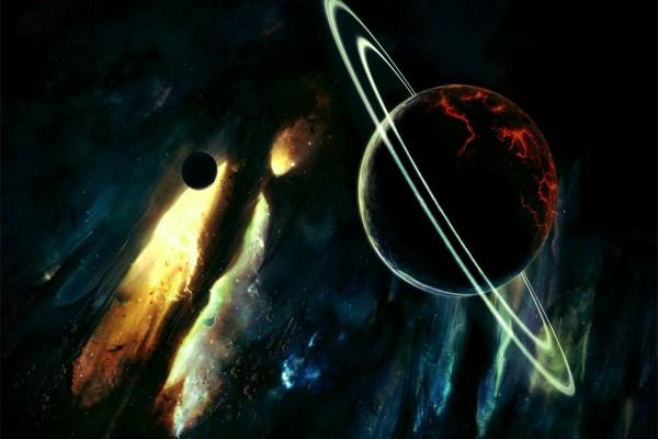 El fin de Saturno