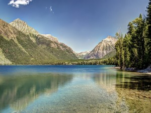 Postal: Lago McDonald