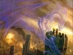 El alma del dragón