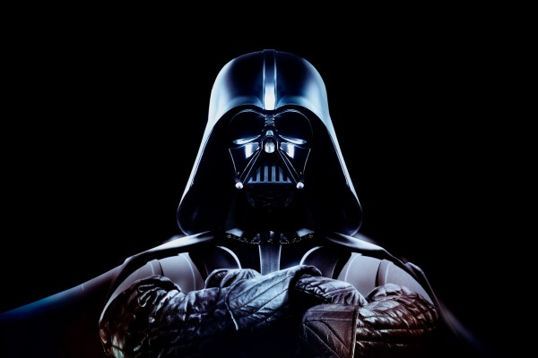 Stars Wars Force Unleashed, Darth Vader