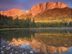 Monte John Laurie (Canadá)