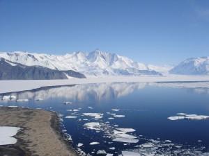 Monte Herschel (Antártida)