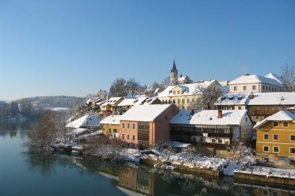 Novo Mesto, Eslovenia