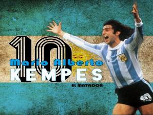 """Kempes con """"La Albiceleste"""""""