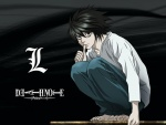 Lawliet (Death Note)