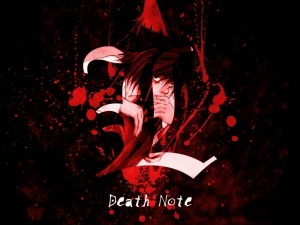 L, Death Note