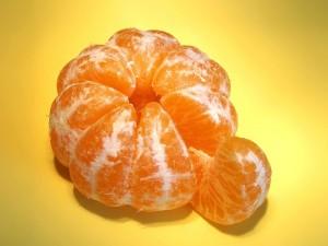 Postal: Mandarina