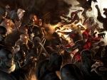 Batalla X