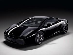 Postal: Lamborghini Gallardo