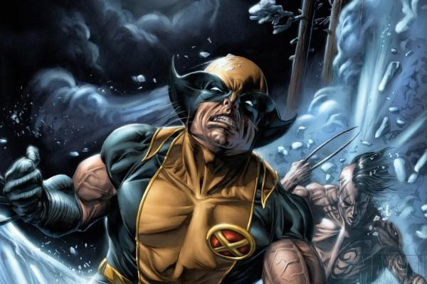 Wolverine: Orígenes