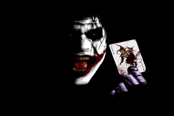 Carta del Joker