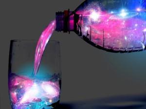 Bebida de fantasía