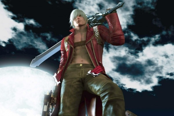 "Dante ""Devil May Cry 3"""