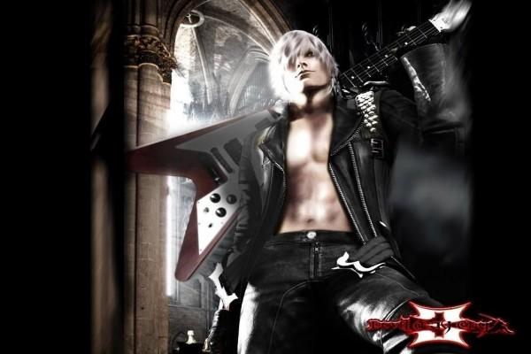 Dante rockero