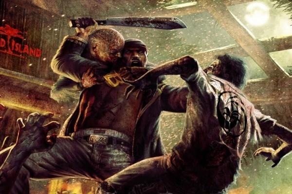 Ataque zombi (Dead Island)