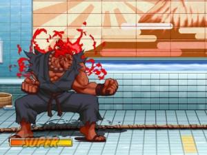 Postal: Akuma (Street Fighter)