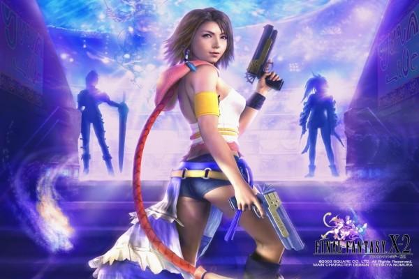 Yuna (Final Fantasy X-2)