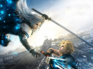 Postal: Sephiroth vs Cloud