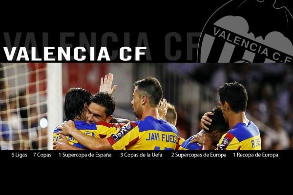 Títulos conquistados por el Valencia CF
