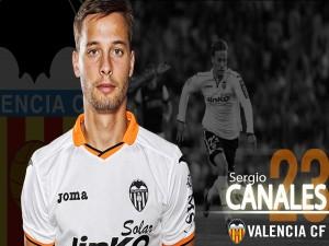 Canales, Valencia CF