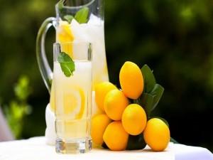 Postal: Limonada