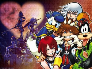 Postal: Kingdom Hearts