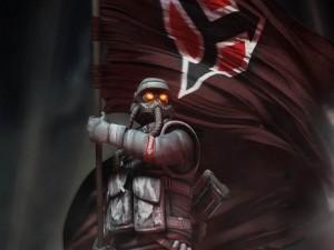 Bandera Helghast
