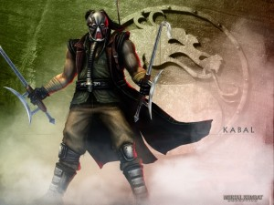 Postal: Kabal, Mortal Kombat Deception