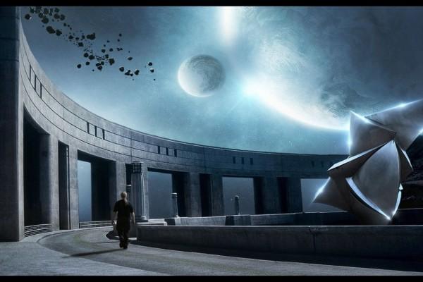Plaza espacial