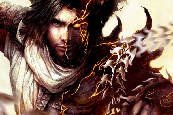 Prince of Persia: Las dos coronas (The Two Thrones)