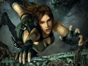 Postal: Tomb Raider, al filo del abismo