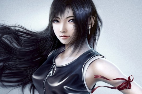 Tifa, Final Fantasy VII: Advent Children