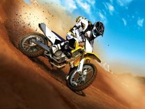 Postal: Motocross